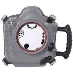 AquaTech Delphin D4 Underwater Sport Housing for Nikon D4 or D4s DSLR