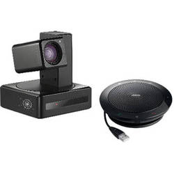 VDO360 Compass HD PTZ USB Camera with Jabra Speak 510+ Speakerphone Kit