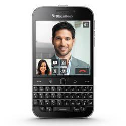 BlackBerry Classic SQC100-4 16GB Smartphone (Unlocked, Black)