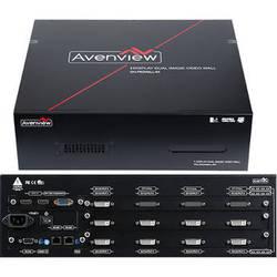 Avenview DVI-PROWALL-9X 9-Display Videowall Processor
