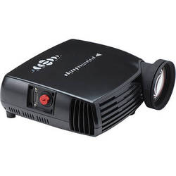 Barco FR12 WUXGA Installation Projector (Wide Lens/VizSim Color Wheel)