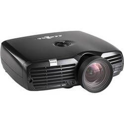 Barco F-22 1080p Installation Projector (VizSim Bright/1900 LM/Wide/Black)