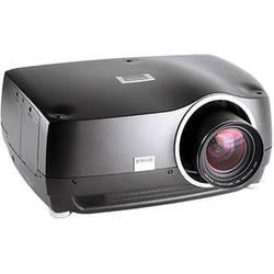 Barco F35 Panorama Multimedia Projector (No Lens, Black Metallic)
