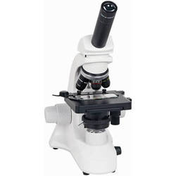 Ken-A-Vision TU-17012C CoreScope 2 Microscope with Achromatic Objectives (110-120V)