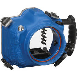 AquaTech Elite D 750 Underwater Sport Housing for Nikon D750 DSLR