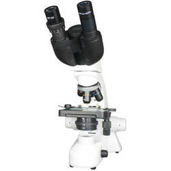 Ken-A-Vision TU-17031C CoreScope 2 Binocular Microscope with Achromatic Objectives (110-120V)