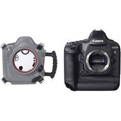 AquaTech Delphin 1D Underwater Sport Housing with Canon EOS-1D X Digital SLR Camera Body Kit