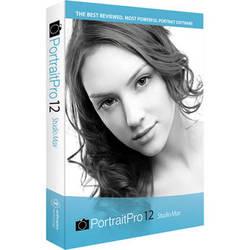 PortraitPro Studio Max 12 (Download)