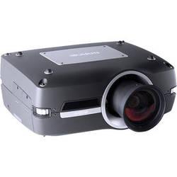 Barco F85 11,000-Lumen WUXGA DLP Projector (Pearl White, No Lens)