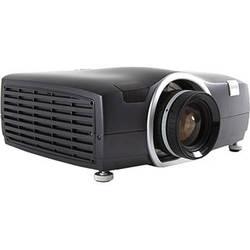 Barco F50 WUXGA 3D Multimedia Projector (No Lens, Black Metallic)