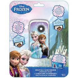 Sakar Frozen Pocket Digital Camcorder