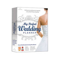 Summitsoft My Perfect Wedding Planner (Download)