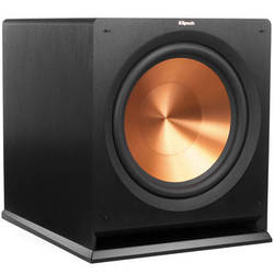 "Klipsch R-115SW 400W Powered 15"" Subwoofer"