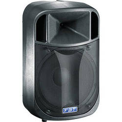 FBT J 12A Processed Active Monitor 300W +100W RMS