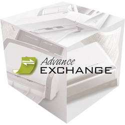 Fujitsu Advance Exchange Service for fi-7260 (3-Year)