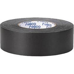 "Rosco GaffTac Gaffer Tape - Black (2"" x 54yd) - 3 Pack"