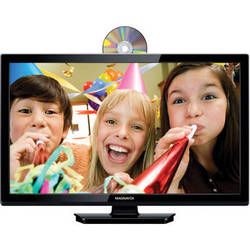 "Magnavox 32MD304V 32"" Class HD LED TV and DVD Combo"