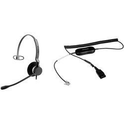 Jabra Jabra BIZ 2300 QD Mono Headset with GN 1200 Smart Cord
