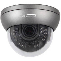 Speco Technologies 960H Series HT672H 960H Outdoor Dome Camera with Night Vision
