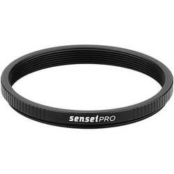 Sensei PRO 52-49mm Aluminum Step-Down Ring