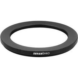 Sensei PRO 67-52mm Aluminum Step-Down Ring