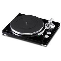 Teac TN-300 Turntable with Phono EQ and USB (Black)
