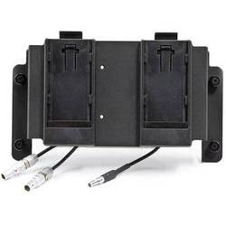 Convergent Design Panasonic CGA Series Teradek Bolt Battery Plate Kit for Odyssey7 & 7Q
