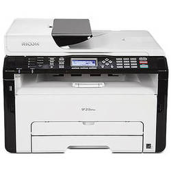 Ricoh SP 213SFNw All-in-One Monochrome Laser Printer