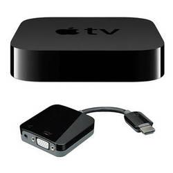 Kanex Apple TV Bundle with Kanex ATV Pro