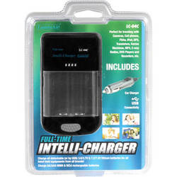 Luminair LC-04C Intelli-Charger