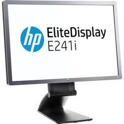 "HP E241i 24"" EliteDisplay Widescreen LED Backlit IPS Monitor (Smart Buy)"