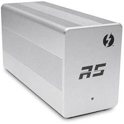 HighPoint RocketStor 6324U Thunderbolt 2 to 4x USB 3.0 Adapter
