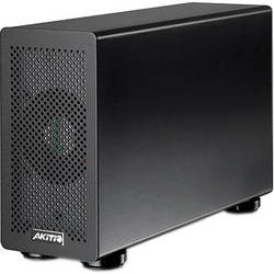 Akitio Thunder2 PCIe Expansion Chassis