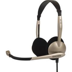 Koss CS100 Over-the-Head Stereo Headset