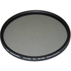 Heliopan 95mm High-Transmission Circular Polarizing Multi-Coated Slim Filter