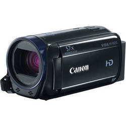 Canon VIXIA HF R600 Full HD Camcorder (Black)