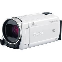 Canon VIXIA HF R600 Full HD Camcorder (White)