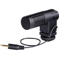 Savage DSLR Stereo Microphone