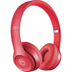 Beats by Dr. Dre Solo2 On-Ear Headphones (Blush Rose)