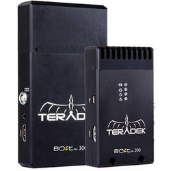 Teradek Bolt Pro 300 Multicast Wireless Transmission System