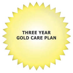 Tektronix 3-Year Gold Care Plan for WFM2300
