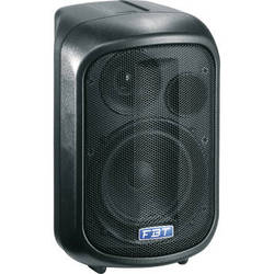 FBT J 5A Processed Active Monitor 80W + 40W RMS (Black)