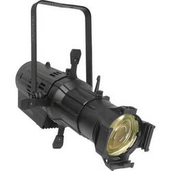 CHAUVET PROFESSIONAL Ovation ED-190WW LED Ellipsoidal Spot with 19° Lens