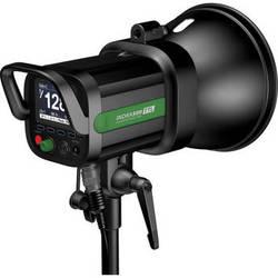 Phottix Indra500 TTL Studio Light with AC Adapter Kit