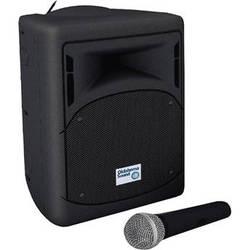 Oklahoma Sound PRA-8000 Pro Audio Public Address System