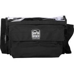 Porta Brace MXC-442B Case for Sound Devices 422 with RM-Multi/E Mic Case (Black)