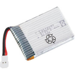 Estes 650mAh 1S 3.7V LiPo Battery for Proto X FPV Quadcopter