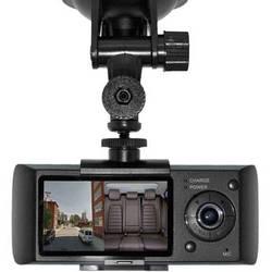 BrickHouse Security Dual View Car Camera System