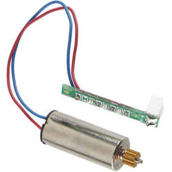 Heli Max Motor for 230Si Quadcopter (Right Front, CW)