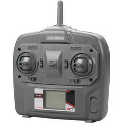 Heli Max TX465 Transmitter for 1Si Quadcopter